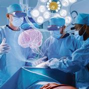 En 2039, les robots auront révolutionné la médecine