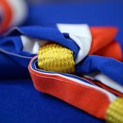Le maire de Signes va recevoir la Légion d'honneur à titre posthume