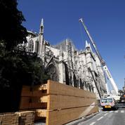 Notre-Dame de Paris: le chantier reprendra le 19 août