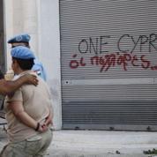 Chypre: pourparlers pour une difficile réunification de l'île