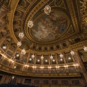 Opéra royal, Estival de Jam: les sorties du week-end à Paris