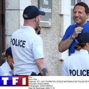 Les Touristes : trois jours d'émotion dans l'école de police d'Arthur