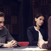 Criminal : Jérémie Renier mène l'interrogatoire sur Netflix
