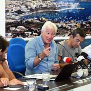 Richard Gere demande à l'Italie d'arrêter de «diaboliser» les migrants