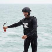 Romain Grosjean (Fort Boyard ): «Je n'ai qu'une envie : revenir!»