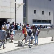 En dépit des polémiques, le fichier des jeunes migrants gagne du terrain