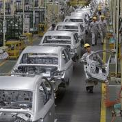 La filiale chinoise de PSA réduit la voilure