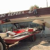 «Roquefort d'abord, McDo go home»: il y a 20 ans, le démontage du McDonald's de Millau