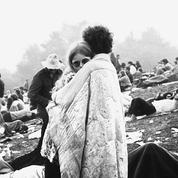 Woodstock, un grand n'importe quoi devenu mythique