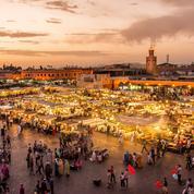 De retour au pays l'été, la diaspora irrigue l'économie du Maroc