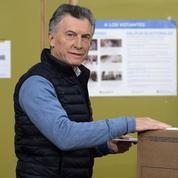 En Argentine, la déroute du président Mauricio Macri