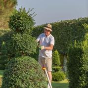 William Christie: «Jardinage et musique ont des proximités»