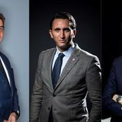 Présidence des Républicains: ce que proposent les trois candidats