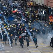 Hervé Mariton: «Défendons la liberté pour Hongkong!»