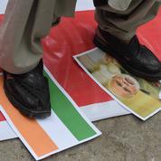 Inde: les promesses dorées de Narendra Modi