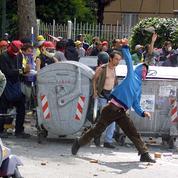 Qui est Vincenzo Vecchi, l'activiste italien arrêté en Bretagne?