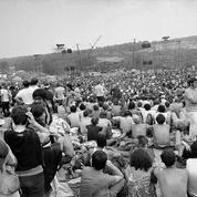 Woodstock, l'anniversaire impossible