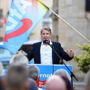 En Allemagne, l'AfD en proie à une guerre des chefs