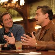 Once Upon a Time… in Hollywood :Tarantino's Baby