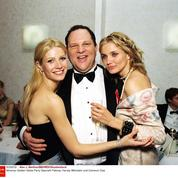 L'Intouchable, Harvey Weinstein :la chute libre