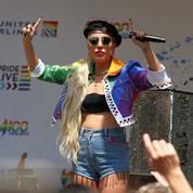 Accusée de plagiat pour sa chanson Shallow ,Lady Gaga réplique