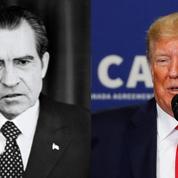 De Nixon à Trump, un demi-siècle d'impérialisme belliqueux du dollar