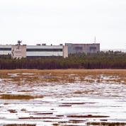 Mystère autour de l'explosion nucléaire dans une base militaire russe