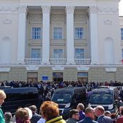 L'opacité des autorités russes attise les peurs après l'explosion d'un engin nucléaire