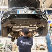 Achat, reconditionnement, revente: AramisAuto a industrialisé le marché de l'occasion