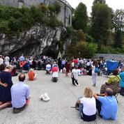 Lourdes: ce que l'on vient chercher à la grotte