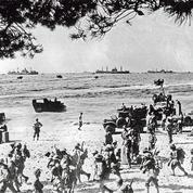 «L'armée d'Afrique a permis à la France de s'affirmer comme vainqueur en 1945»