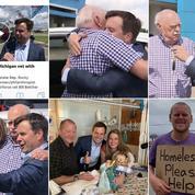 Bill Pulte, le mystérieux «philanthrope» qui distribue de l'argent aux inconnus