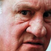 Gérard Depardieu quitte le festival de Ramatuelle en furie: «Ils m'ont énervé»