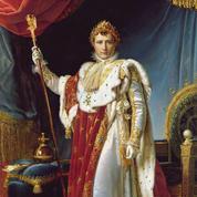 «On a la tête qui tourne à l'évocation de tout ce que Napoléon a entrepris»