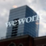 WeWork, champion du coworking, vise Wall Street