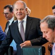 Le spectre de la récession resurgit en Allemagne