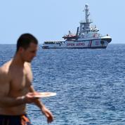La France accueillera une vingtaine de migrants de l'Open Arms