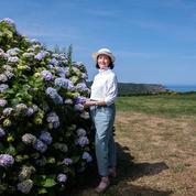 Noëlla Pontois: «Jardiner m'est naturel. C'est la même école de patience que la danse»