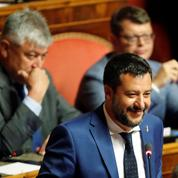 «En Italie, on aime Salvini ou on le déteste»