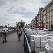 «Travaux à Paris: les limites du supportable sont dépassées!»