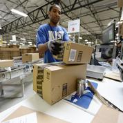 Amazon lève une armée de salariés pour se défendre sur Twitter