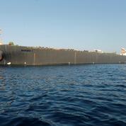 Le pétrolier iranien arraisonné à Gibraltar prêt à reprendre la mer pour une destination inconnue