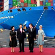 Pékin étend son influence autour du canal de Panama