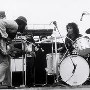 Un coffret de CD monstre de Woodstock suscite bien des fantasmes chez les collectionneurs