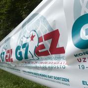 G7: un «contre-sommet» à la frontière franco-espagnole