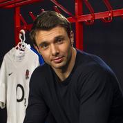 Vincent Clerc signe avec France Télévisions