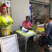 Référendum ADP: dans la vallée de la Roya, «un vote pour mettre Macron en minorité»