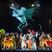 Opéra: le Festival de Salzbourg sous le signe des mythologies antiques