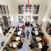 Méert à Lille, le rituel gastronomique de Martine Aubry