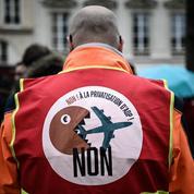 Référendum ADP: les oppositions visent le million de signatures pour remobiliser